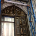 Bronze Doors Return photo album thumbnail 16